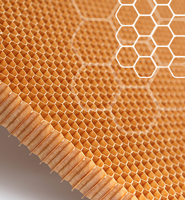 aerospace honeycomb